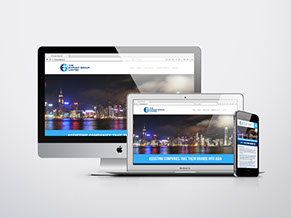 Export Group Website
