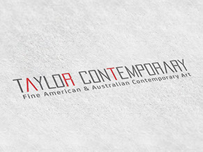 Taylor Contemporary Logo